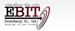 EBIT Consultancy Co., Ltd